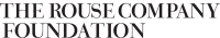 The Rouse Company Foundation Logo