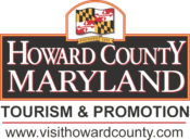 Howard County Tourism Logo