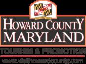 Howard County Tourism Logo