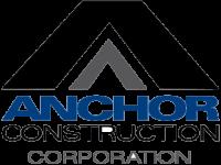 Anchor Construction Logo