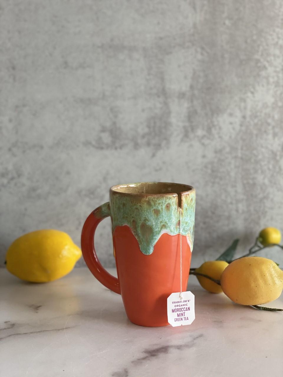 Jimmy Potters Ceramics