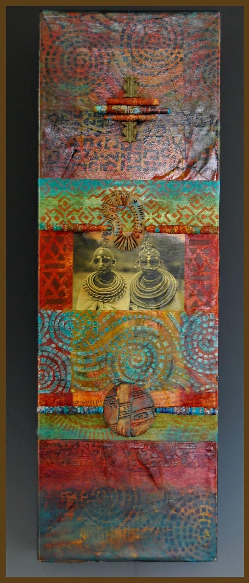 Michelle Davis Petelinz | Kindred Spirit Studios