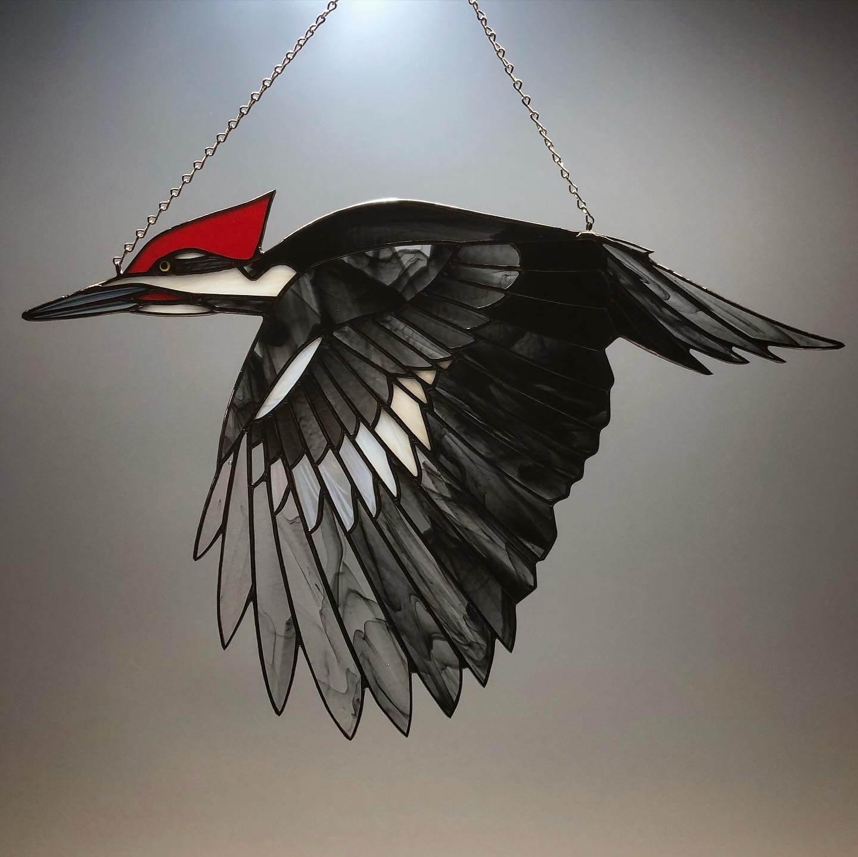 Susan Humphrey Artist, Rockcrest Glass Studio