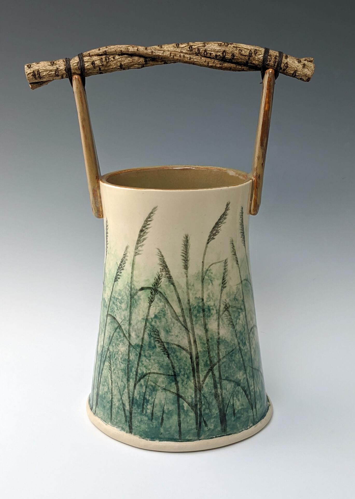 Swan Pottery