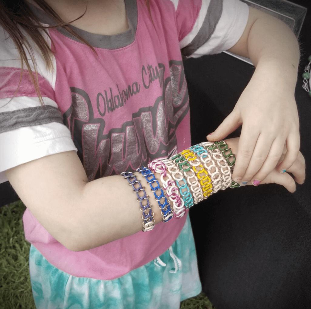 WiRealm (Jewelry) by Tamara
